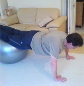 Pushups - Personal Training Cheltenham